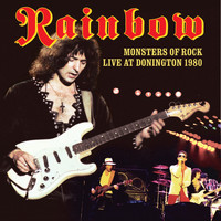 Rainbow - Rainbow Monsters of Rock Live at Donington 1980