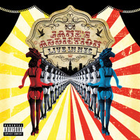 Jane's Addiction - Live In NYC (Explicit)
