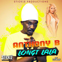 Anthony B - Longi Lala - Single