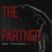 Havoc & The Alchemist - The Silent Partner (Instrumentals)