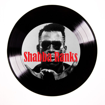 Shabba Ranks - Money Woman Want