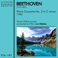 Wiener Symphoniker - Beethoven: Concerto for Piano and Orchestra No. 3 in C Minor, Op. 37