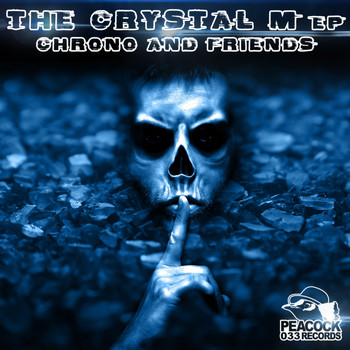 Chrono - The Crystal M EP