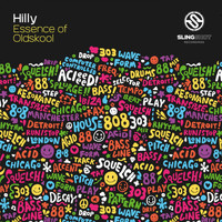 Hilly - Essence of Oldskool