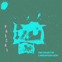 Pascal - The Heart of A Mountain Lion