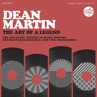 Dean Martin - The Art Of A Legend