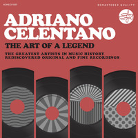 Adriano Celentano - The Art Of A Legend
