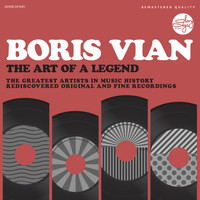 Boris Vian - The Art Of A Legend