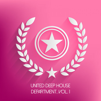 Various Artists - United Deep House Department, Vol. 1