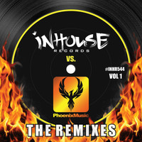 Todd Terry - InHouse vs Phoenix (The Remixes), Vol. 1