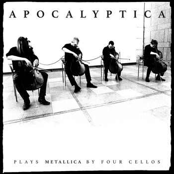 Apocalyptica - Battery (Remastered)