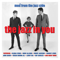Various Artists - Mod from the Jazz Side