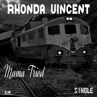 Rhonda Vincent - Mama Tried