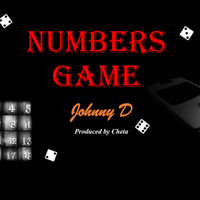 Johnny D - Numbers Game