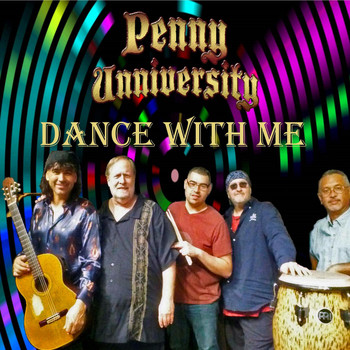 Penny Unniversity - Dance With Me