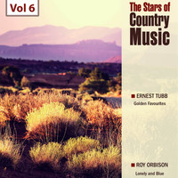 Various Artist - The Stars of Country Music, Vol. 6