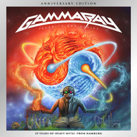 Gamma Ray - Insanity and Genius (Anniversary Edition)
