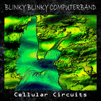 Blinky Blinky Computerband - Cellular Circuits