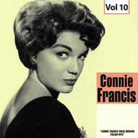 Connie Francis - Connie Francis, Vol. 10