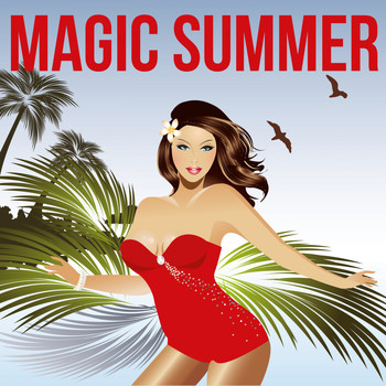 Various Artists - Magic Summer