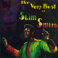 Slim Smith - The Very Best of Slim Smith