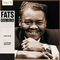 Fats Domino - Fats Domino, Vol. 9