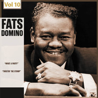 Fats Domino - Fats Domino, Vol. 10