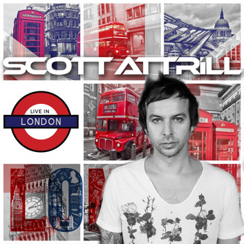 Scott Attrill - Live In London