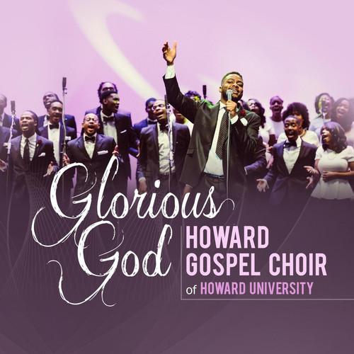 Howard Gospel Choir MP3 Track Rain (feat. Geoffrey D. Golden) (Original)