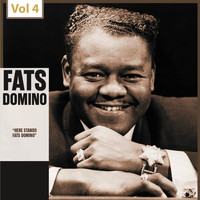 Fats Domino - Fats Domino, Vol. 4