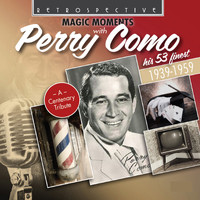 Perry Como - Magic Moments with Perry Como