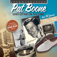 Pat Boone - Pat Boone: Love Letters in the Sand