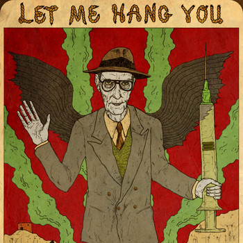 William S. Burroughs - Let Me Hang You (Explicit)
