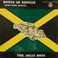 The Jolly Boys - Roots of Reggae