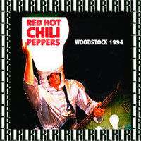 Red Hot Chili Peppers - Woodstock Festival, Saugerties, New York, August 14th, 1994 (Remastered, Live on Broadcasting)