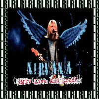 Nirvana - MTV Live And Loud, Seattle, December 31st, 1993 (Remastered, Live On Broadcasting)