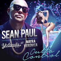 Sean Paul - Outta Control (feat. Yolanda Be Cool & Mayra Veronica)