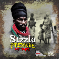 Sizzla - Pressure We Bare - Single