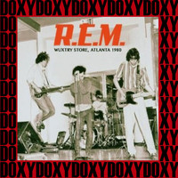 R.E.M. - Wuxtry Records Store, Atlanta, June 6th, 1980