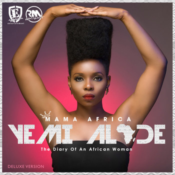 Yemi Alade - Mama Africa (The Diary of an African Woman) [Deluxe Version]