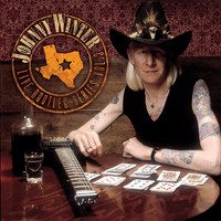 Johnny Winter - Live Bootleg Series, Vol. 3 (Remastered Recording)