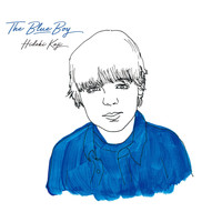 Hideki Kaji - The Blue Boy