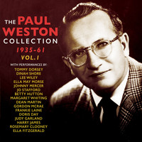 Paul Weston - The Paul Weston Collection 1935-61, Vol. 1