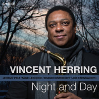 Vincent Herring - Night and Day