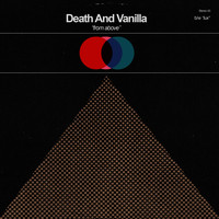 Death and Vanilla - From Above