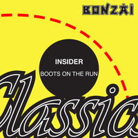 Insider - Boots On The Run