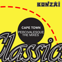Cape Town - Percivalesque The Mixes
