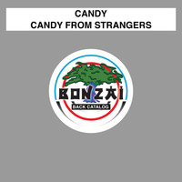 Candy - Candy From Strangers