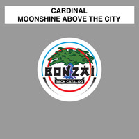 Cardinal - Moonshine Above The City