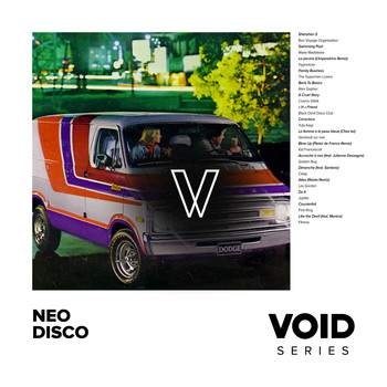 Various Artists - VOID: Neo Disco